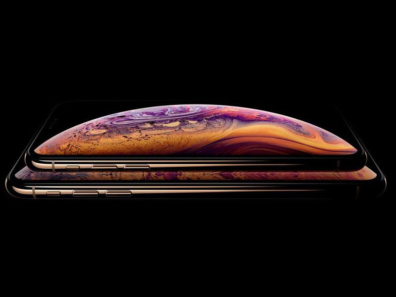 Usuarios reportan serios problemas de carga en el iPhone XS y XS Max