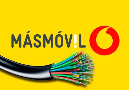 Vodafone MASMOVIL