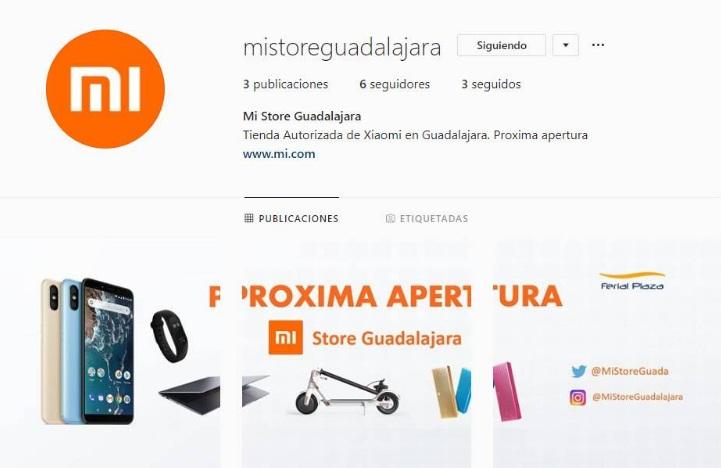 Xiaomi Guadalajara