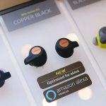 Amazon y Qualcomm unen fuerzas para traer Alexa a más audífonos inalámbricos