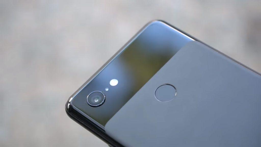 Así es el Google Pixel 3 XL - El secreto peor guardado de la compañía