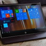 El HP Spectre Folio busca reinventar el portátil con su diseño de cuero genuino