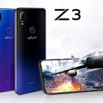 El Vivo Z3 es anunciado con Snapdragon 710 y tecnología Dual Turbo