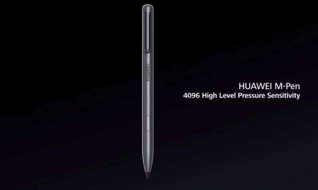 Huawei Mate 20 X - M-pen