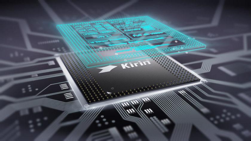 Huawei Y9 - Kirin 710