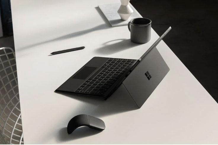 Microsoft Surface Pro 6 - especificaciones