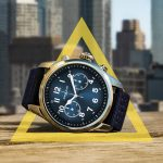 Montblanc Summit 2, el primer smartwatch con Snapdragon Wear 3100