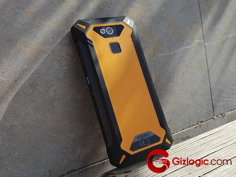 Nomu S50 Pro