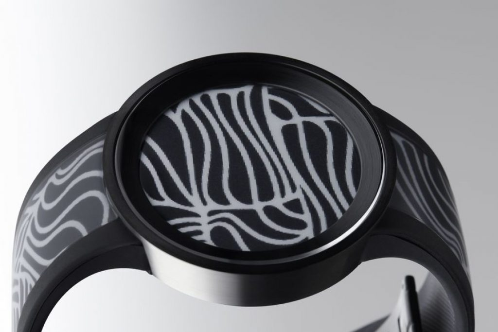 Sony FES Watch U - diseño cambiante