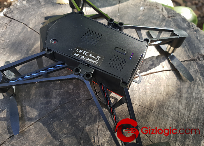 ThiEYE Dr.X RC Drone