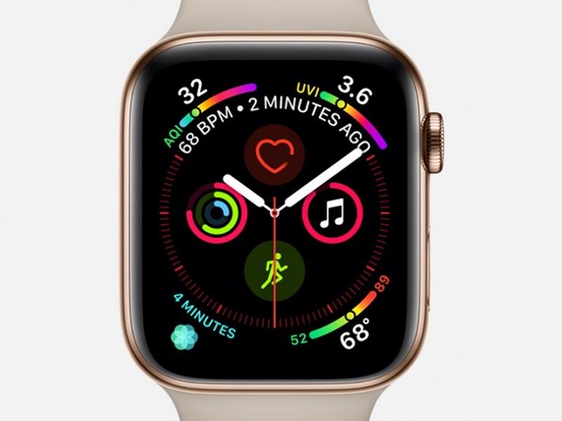 apple watch series 4 nuevo Apple Watch