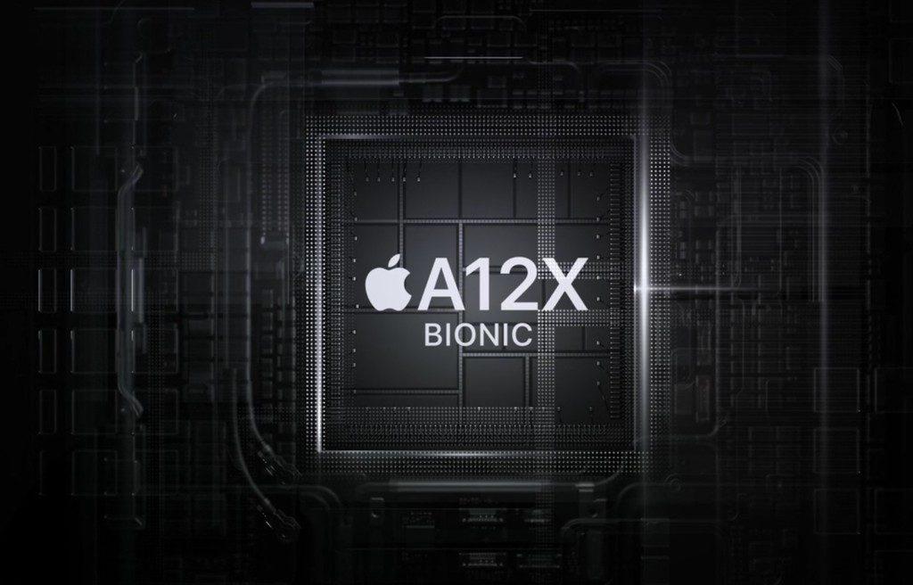 iPad Pro 2018 - Bionic A12X