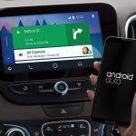 problemas de android auto