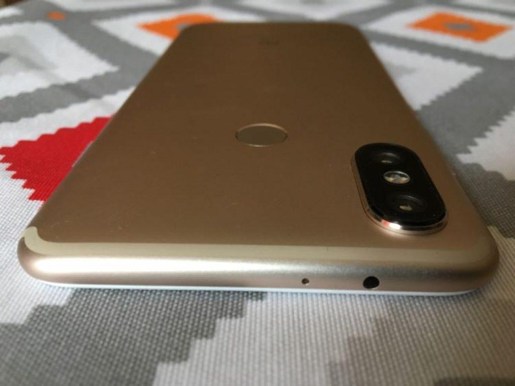 Xiaomi MiA2 Superior