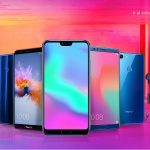 honor 9 lite y honor band 3 promocion