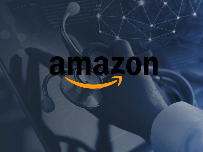 Amazon Comprehend Medical, Amazon crea software capaz de analizar registros médicos