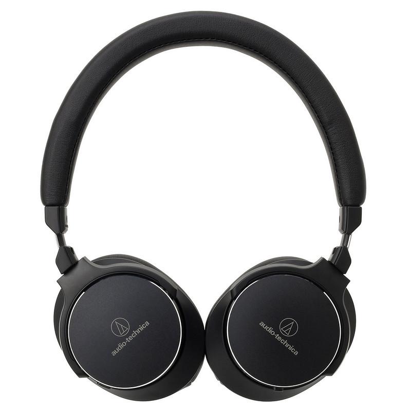 Audio-Technica ATH-SR5BT, aspecto