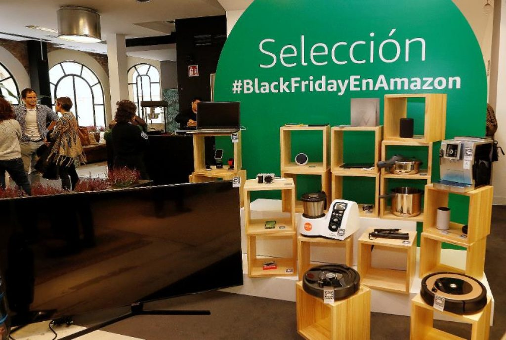 Casa Amazon - Selección de Black Friday