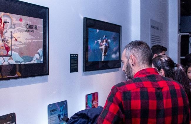 Exposición TAI Honor