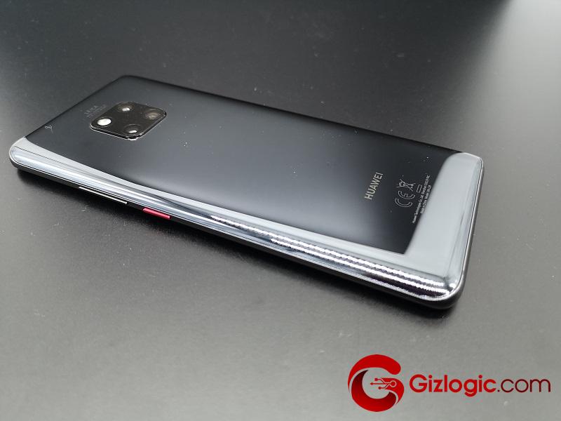 batería del Huawei Mate 20 Pro