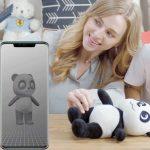 Huawei lanza la app 3D Live Maker de realidad aumentada