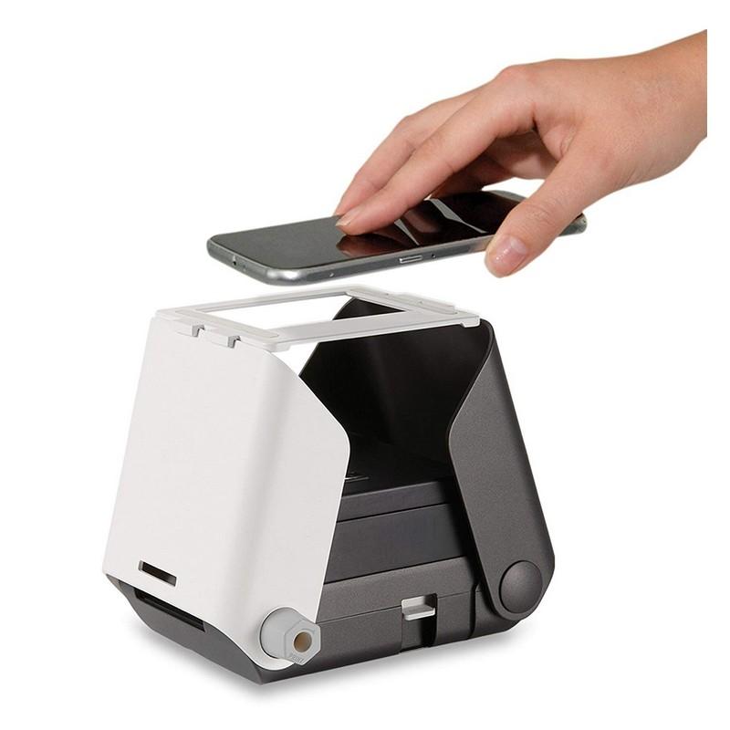 Kiipix, impresora móvil