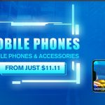 Las mejores marcas de smartphones Gearbest