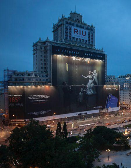 Proyecto 366 de Huawei