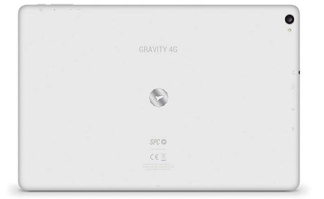 SPC Gravity 4G