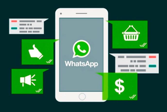 Whatsapp - Anuncios