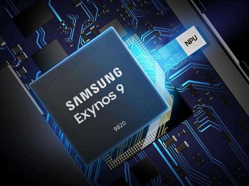 samsung 9820 exynos