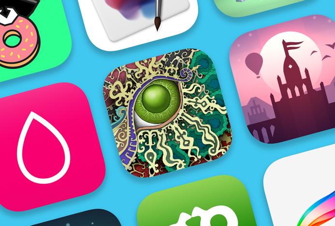 Apple presenta lo mejor de 2018 App Store