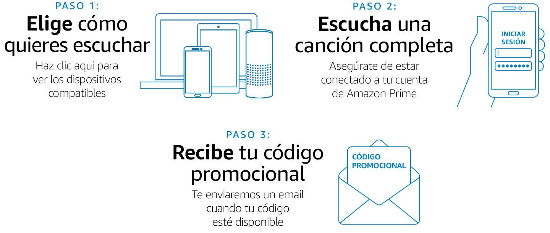 Cómo conseguir el cupón de 3 euros en Amazon