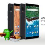 Comienza la Beta de Android 9 Pie para el BQ AquarisX2 y X2 Pro