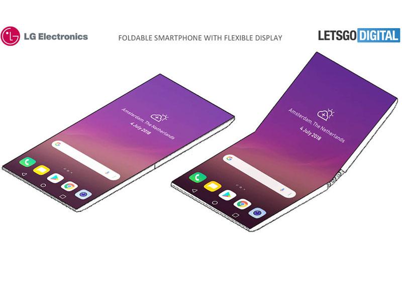 El Smartphone Flexible de LG se perderá la cita del CES 2019