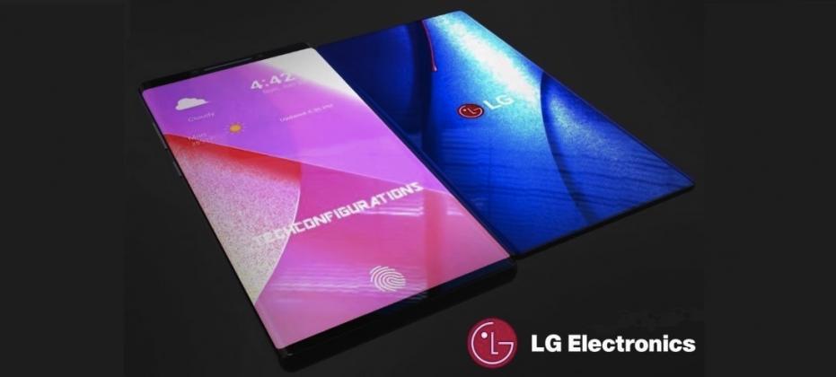 El Smartphone LG con pantalla flexible está cada vez más lejano