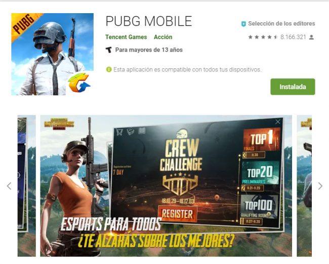 Google Play Awards 2018 - los mejores juegos del 2018