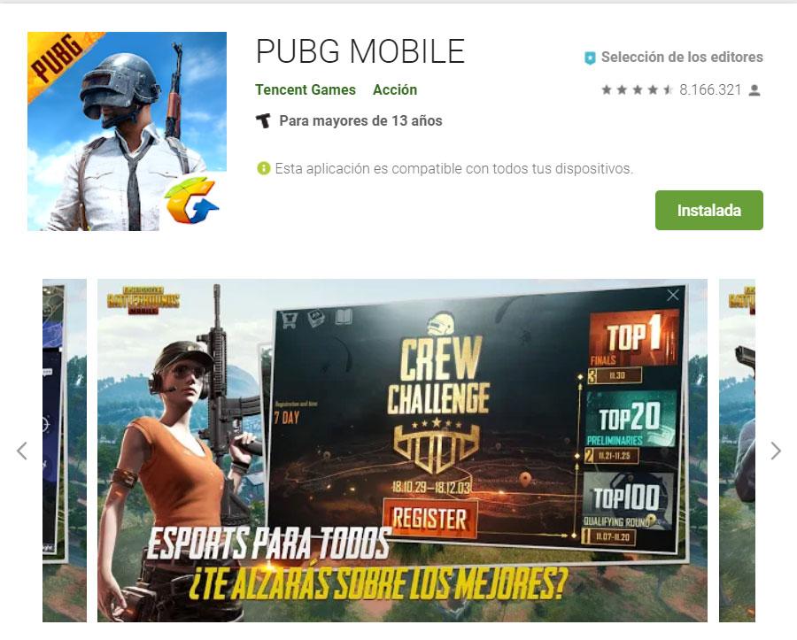 Lo Mejor Del 2018 En Google Play Las Mejores Apps Y Juegos