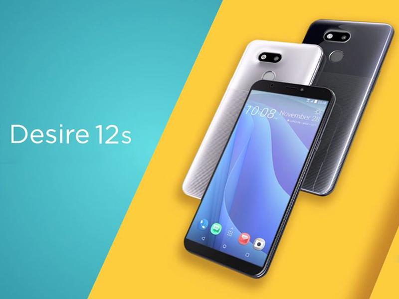 HTC Desire 12S, HTC no se rinde en la gama de entrada