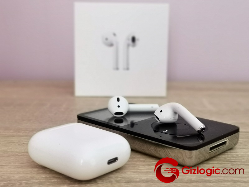Apple Airpods destacada