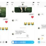 Instagram añade mensajes de voz a la mensajería directa