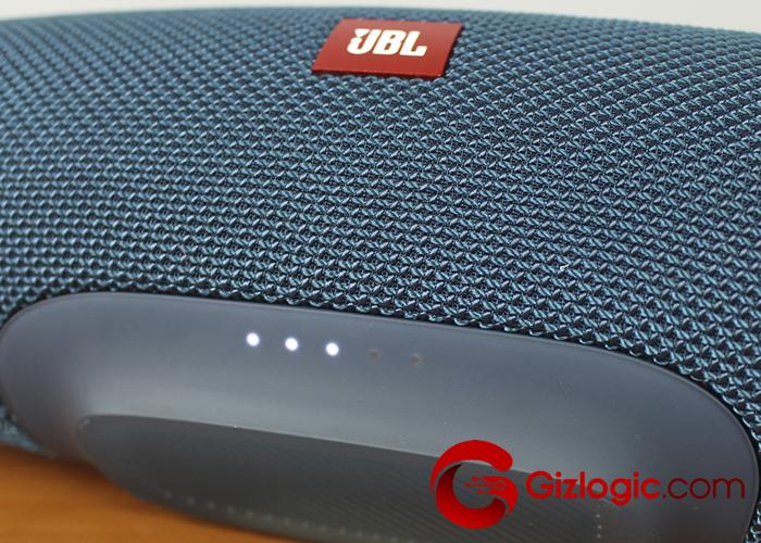 JBL Charge 4, vuelve el mejor altavoz Bluetooth portátil
