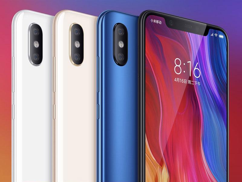 La serie Xiaomi Mi 8 recibe MIUI 10 estable basado en Android Pie y más