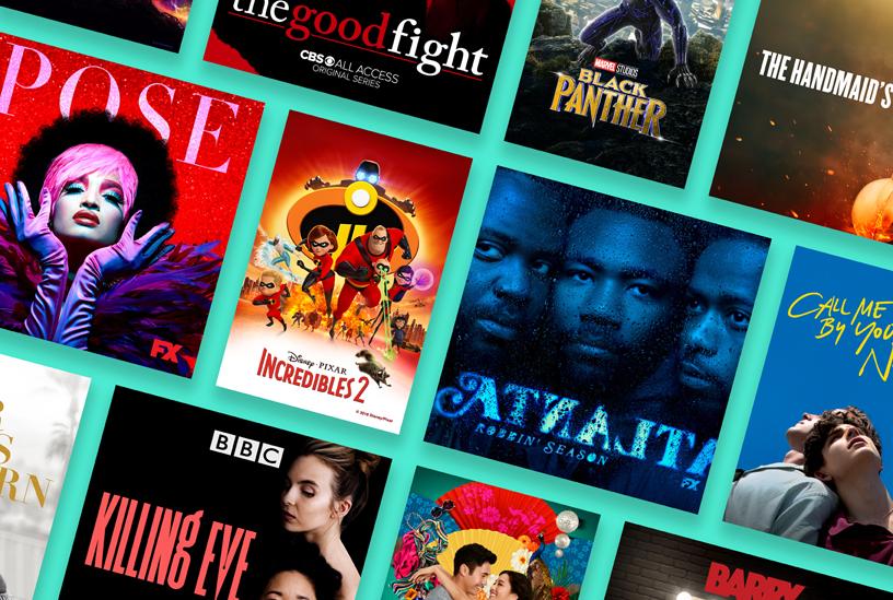 Mejores películas y programas del 2018 en iTunes y Apple TV