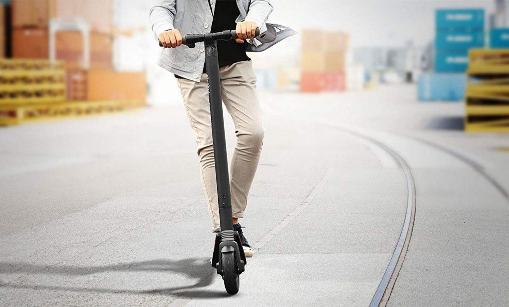 Segway KickScooter ES1 y ES2, aspecto