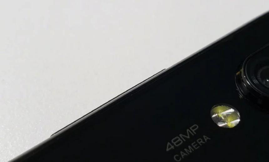 Smartphone Xiaomi de 48MP