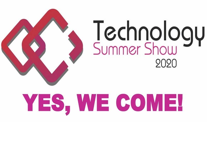 Technology Summer Show 2020