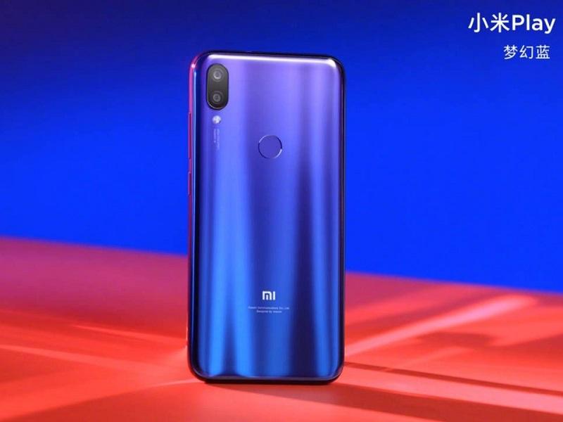 Xiaomi Play destacada