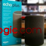 Amazon Echo Plus 1