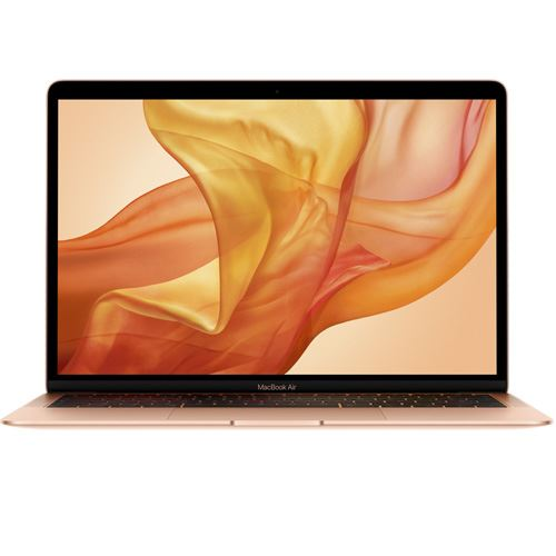 "Apple MacBook Air 13"" 128GB Oro"